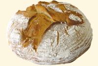 Chleb mlekuś 500g