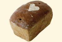 Chleb od serca 300g